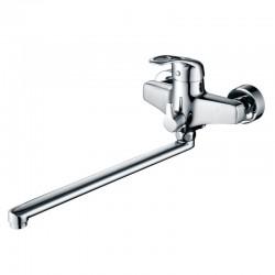 Смеситель для ванны Ganzer GZ08042
