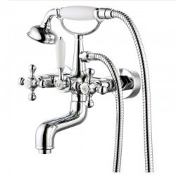 Смеситель для ванны Ganzer GZ09032