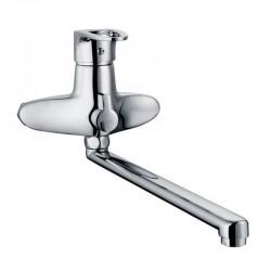 Смеситель для ванны Ganzer GZ10041