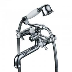 Смеситель для ванны Ganzer GZ15031