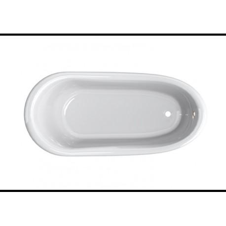Ванны из литьевого мрамора Астра-Форм Роксбург 171 на 79 цвета Ral