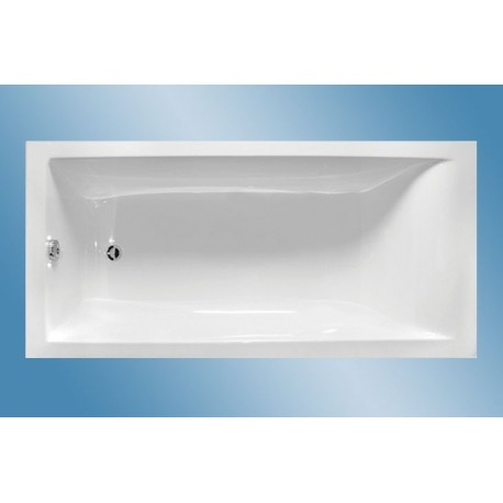Ванны из литьевого мрамора Астра-Форм Нейт 160 на 70 цвета Ral