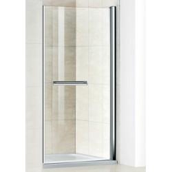 Распашная душевая дверь RGW PA-03 прозрачное