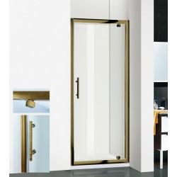 Распашная душевая дверь RGW PA-05 прозрачное
