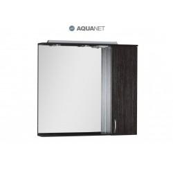 Зеркало-шкаф Aquanet Донна 100 венге