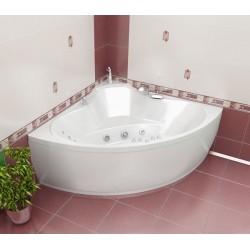 Акриловая ванна Троя