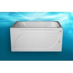 Акриловая ванна Стандарт 130