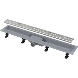 Дренажный канал AlcaPlast Simple APZ8-650M