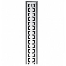 Решетка для слива TECEdrainline Royal матовая