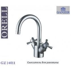 Смеситель для раковины Ganzer GZ14011