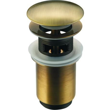 Донный клапан Ganzer F02D