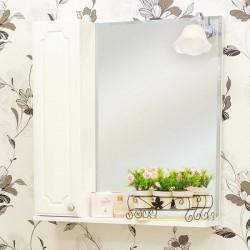 Зеркало Sanflor Ксения 70 R/L
