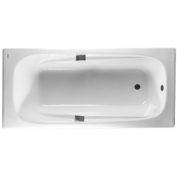 Ванна EMMA 180 на 85 с ручками