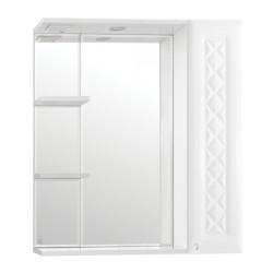 Зеркальный шкаф Style Line Канна 75 C