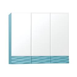 Зеркальный шкаф Style Line Ассоль 80