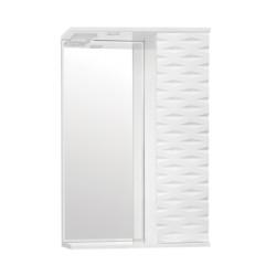 Зеркальный шкаф Style Line Папирус Люкс 50 C