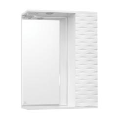 Зеркальный шкаф Style Line Папирус Люкс 60 C