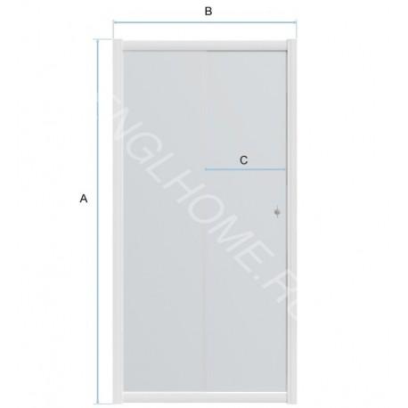 Дверь Englhome Comfort 1200 MT