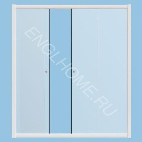 Дверь Englhome Wings 1600 WH