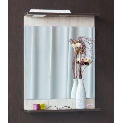 Зеркало Sanflor Толедо 50 венге северное дерево