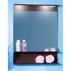 Зеркало для ванной Чили/Куба 70 венге
