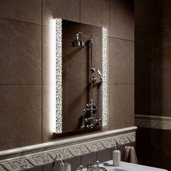 Зеркало с подсветкой Alavann Delveto