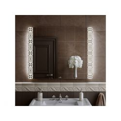 Зеркало с подсветкой Alavann Elizabeth