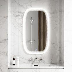 Зеркало для ванной Alavann Matrix Lux