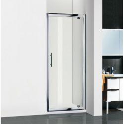 Распашная душевая дверь RGW PA-05 кора хром