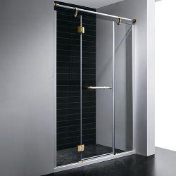 Распашная душевая дверь RGW VI-02 прозрачная