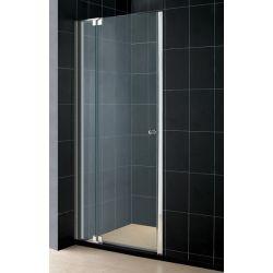 Дверь распашная RGW HO-06 прозрачное