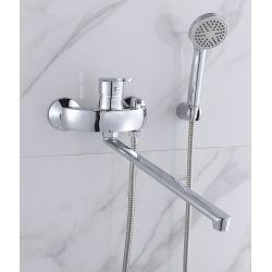 Смеситель для ванны Hansen H 22006