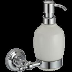 Дозатор для жидкого мыла Ganzer GZ 31021