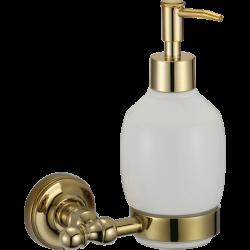 Дозатор для жидкого мыла Ganzer GZ 31021D