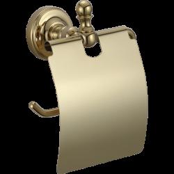 Держатель туалетной бумаги Ganzer GZ 31030D
