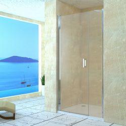 Распашная душевая дверь RGW LE- 08