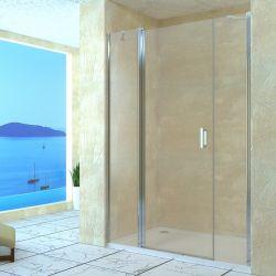 Распашная душевая дверь RGW LE- 09
