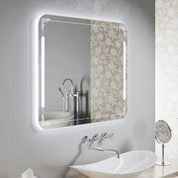 Зеркало для ванной Alavann Vintage